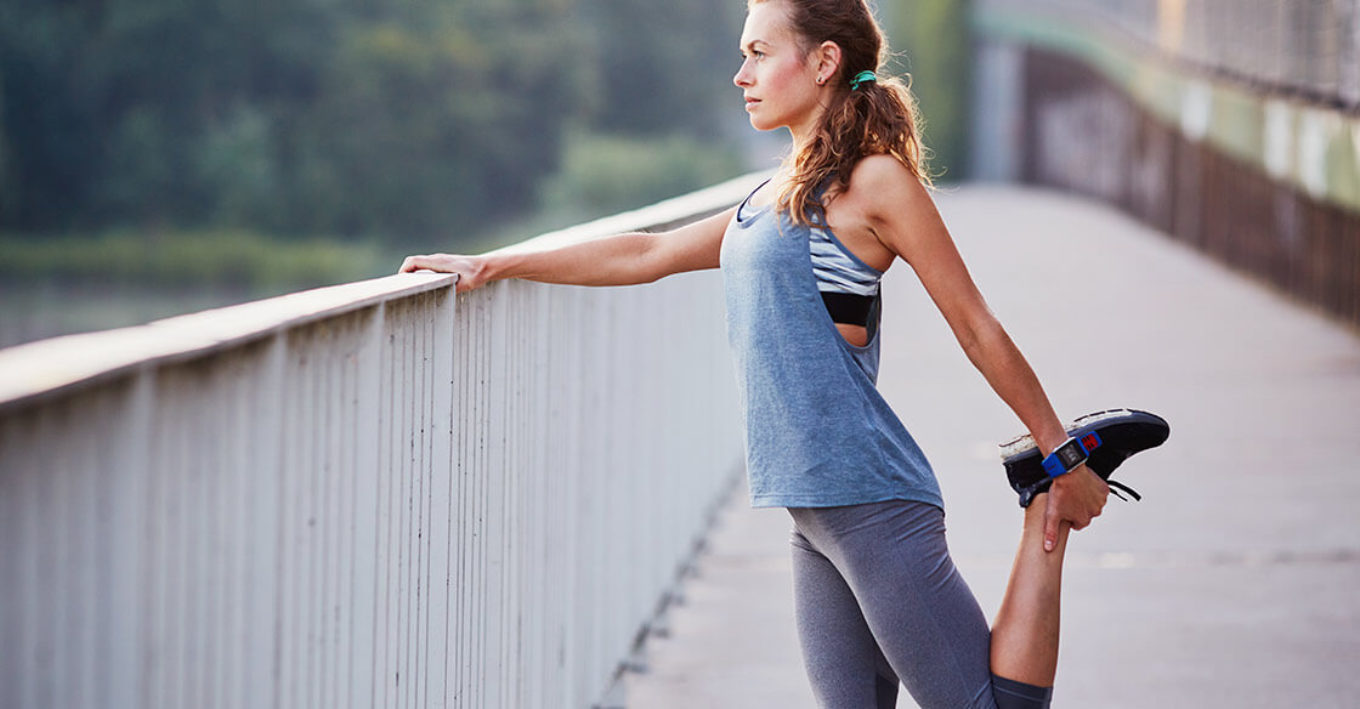 benefits of stretching after a workout