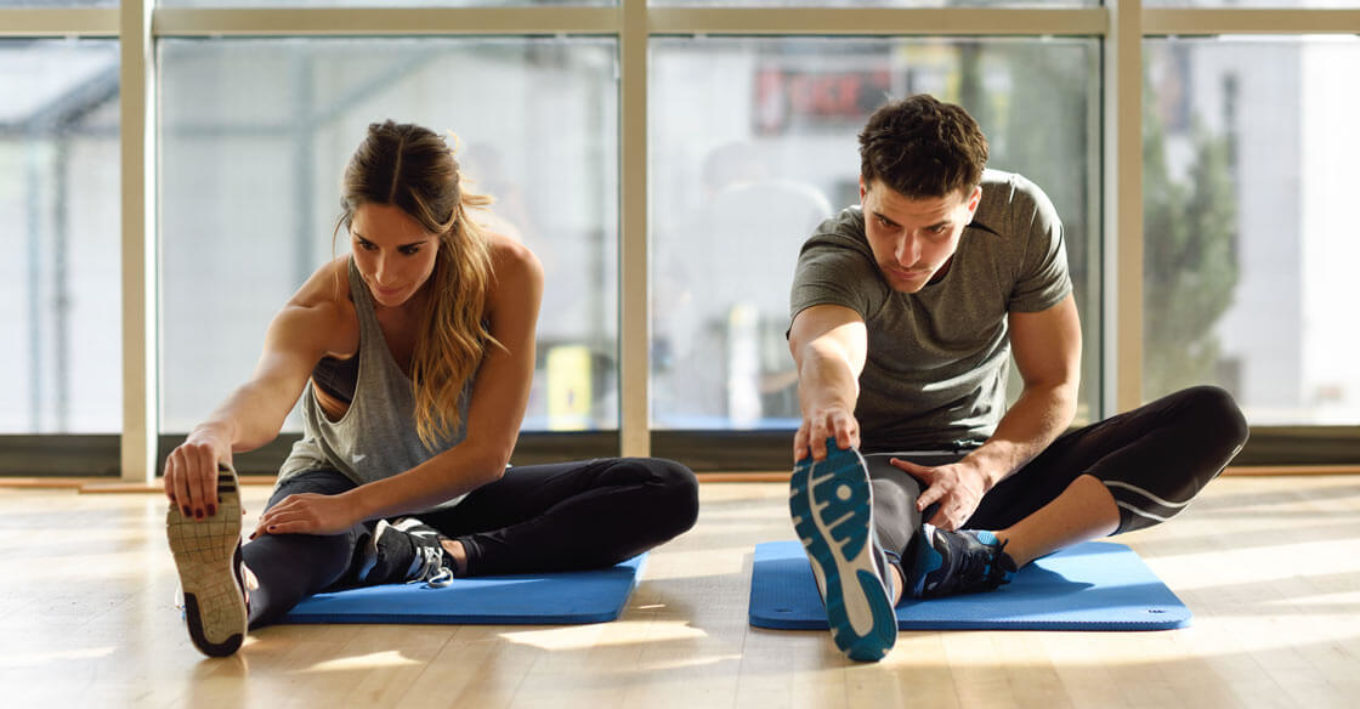 assisted stretching benefits