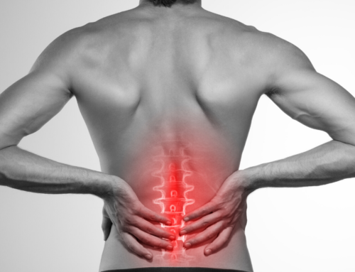 Your Lumbar Spine and How to Take Care of It