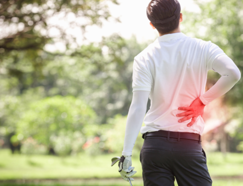 Eight of the Most Common Golf Injuries and How to Avoid Them