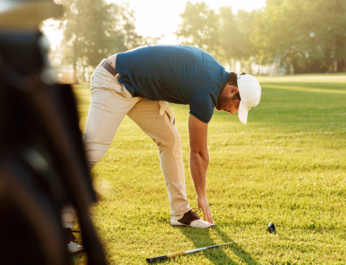 14 of the Best Stretches for Golfers